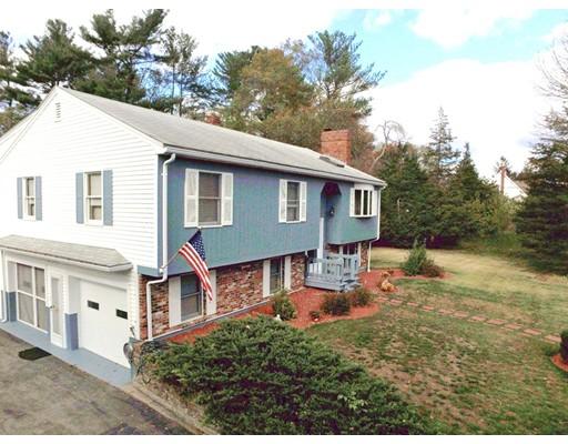 Casa Unifamiliar por un Venta en 390 Broadway Raynham, Massachusetts 02767 Estados Unidos