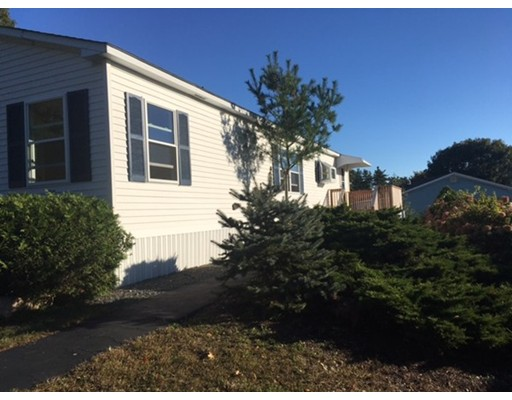 Single Family Home for Sale at 2 MUSKET ROAD Taunton, Massachusetts 02780 United States