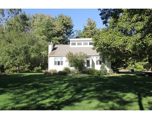 Single Family Home for Sale at 45 Fletcher Street Dunstable, Massachusetts 01827 United States