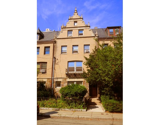 Multi-Family Home for Sale at 338 Tappan Street Brookline, Massachusetts 02445 United States