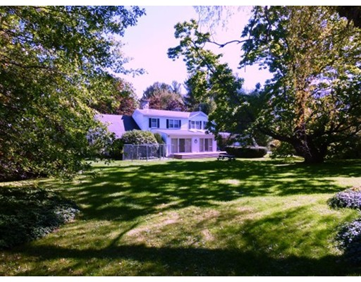 Single Family Home for Sale at 883 Hancock Road Williamstown, Massachusetts 01267 United States