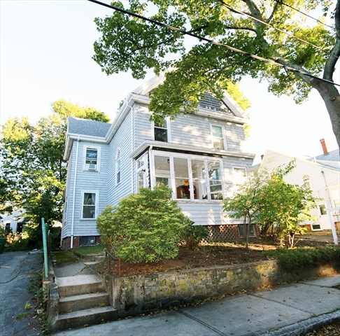 50 Quincy Street, Medford, MA, 02155 Primary Photo