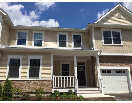 共管式独立产权公寓 为 销售 在 100 Baldwin Avenue Woburn, 马萨诸塞州 01801 美国