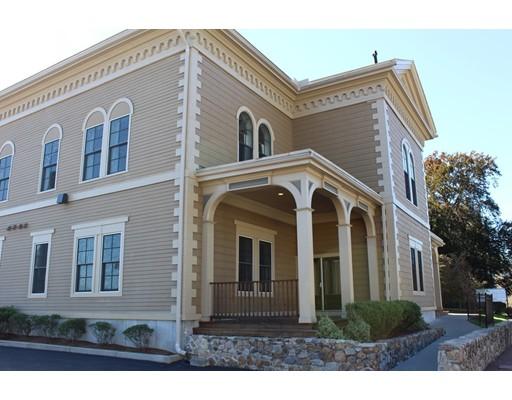 Single Family Home for Rent at 40 River Boston, Massachusetts 02126 United States