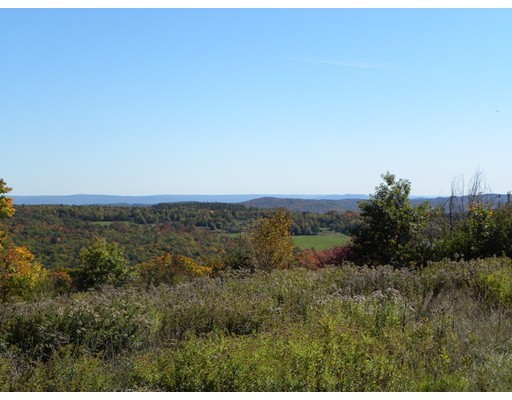 Land for Sale at Ed Clark Road Colrain, Massachusetts 01340 United States