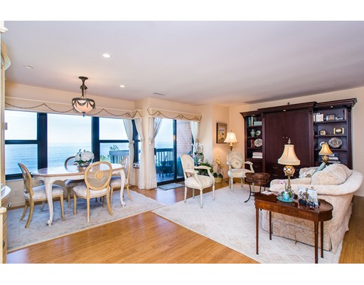 Condominium for Sale at 1 Seal Harbor Road Winthrop, Massachusetts 02152 United States