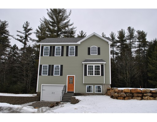 Single Family Home for Sale at 16 Pinewood Drive Winchendon, Massachusetts 01475 United States