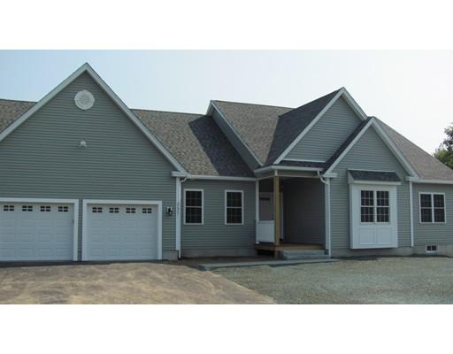 独户住宅 为 销售 在 7 Pearl Hill Road 菲奇堡, 01420 美国