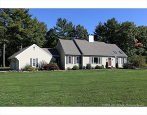 465 Main Street  is a similar property to 13 Boren Ln  Boxford Ma