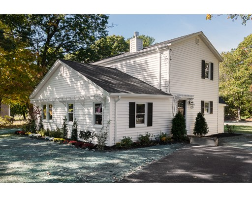 176 Stockbridge Rd, Scituate, MA 02066