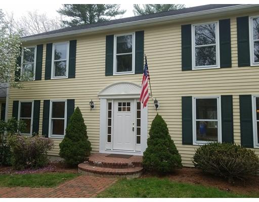 Additional photo for property listing at 41 Virginia Ridge Road  Sudbury, Massachusetts 01776 United States