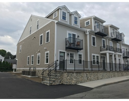 Condominium for Sale at 23 Howland Street Plymouth, Massachusetts 02360 United States