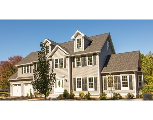 Single Family Home for Sale at 9 Forge Village Road Westford, 01886 United States