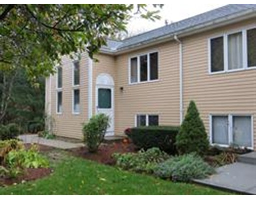 Condominium for Sale at 17 Cork Circle Millville, Massachusetts 01529 United States