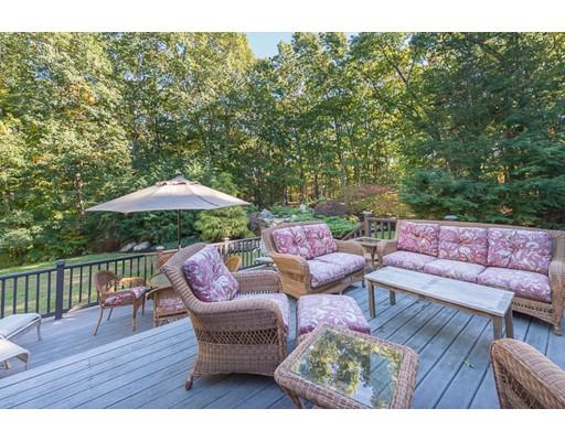 Single Family Home for Sale at 52 Pye Brook Lane Boxford, Massachusetts 01921 United States
