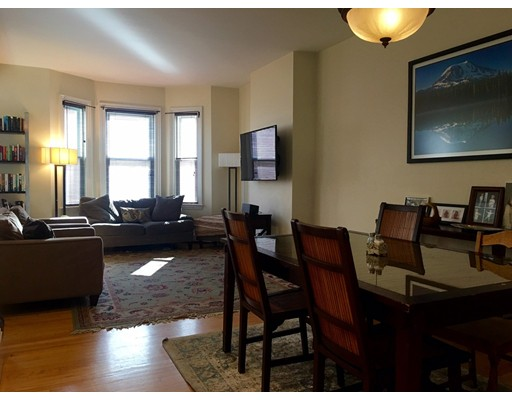 Additional photo for property listing at 4 Holden Row 4 Holden Row Boston, Massachusetts 02129 Estados Unidos