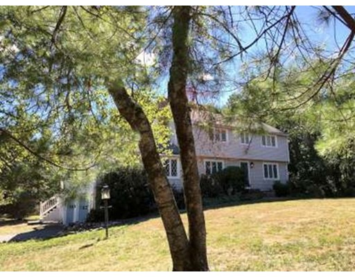 Single Family Home for Sale at 519 Main street West Newbury, Massachusetts 01985 United States
