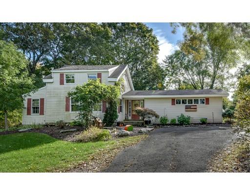 Single Family Home for Sale at 68 Everett street Natick, Massachusetts 01760 United States