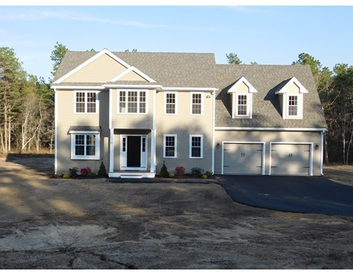 46 Nautical Way, Plymouth, MA 02360