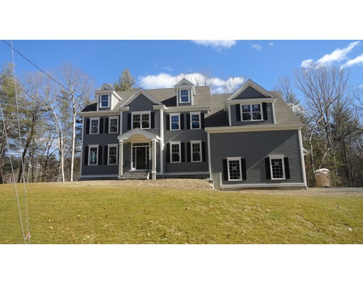 9 Penny Meadow Lane Lot 3, Hopkinton, MA 01748