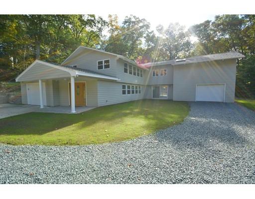 Single Family Home for Sale at 26 Lynn Fells Pkwy Stoneham, Massachusetts 02180 United States