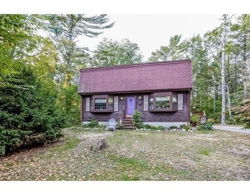 Casa Unifamiliar por un Venta en 227 Miller Street Middleboro, Massachusetts 02346 Estados Unidos