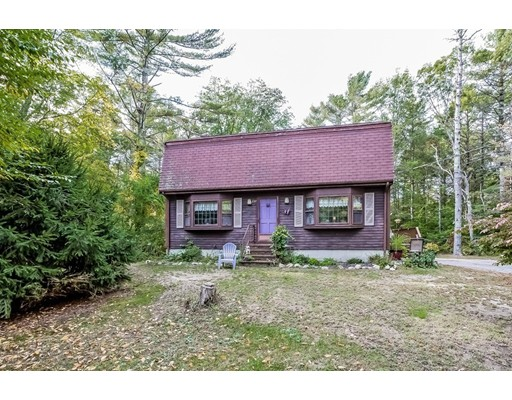 Additional photo for property listing at 227 Miller Street  Middleboro, Massachusetts 02346 Estados Unidos