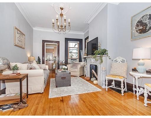 Multi-Family Home for Sale at 76 G Street Boston, Massachusetts 02127 United States