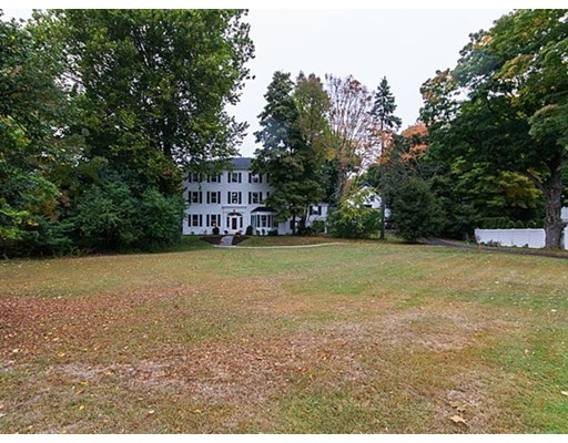 Condominium for Sale at 93 Main street Topsfield, Massachusetts 01983 United States