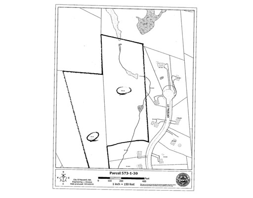 Land for Sale at 1513 Broadway Haverhill, 01832 United States