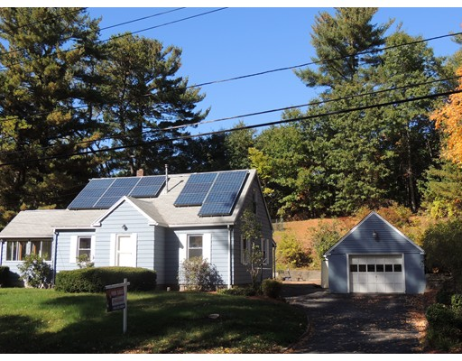 Additional photo for property listing at 12 Brimfield Road  Monson, Massachusetts 01057 United States