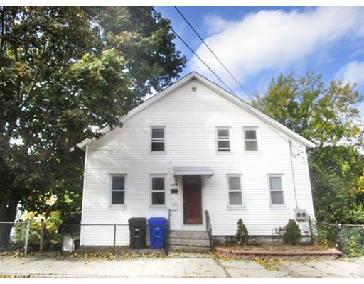 Multi-Family Home for Sale at 1543 Main Street West Warwick, Rhode Island 02893 United States