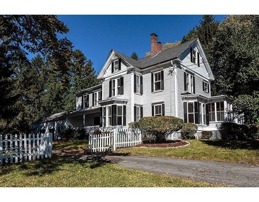 24 Old Ayer Rd, Groton, MA 01450