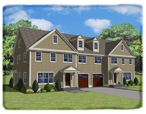 Condominium for Sale at 9 Curve Street Wellesley, Massachusetts 02482 United States