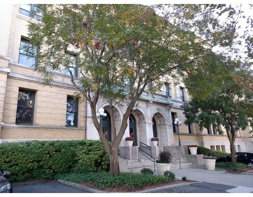 Condominium for Sale at 235 Streetate Street Springfield, Massachusetts 01103 United States