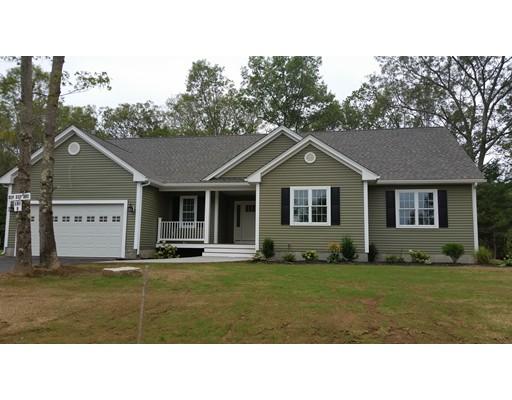 Casa Unifamiliar por un Venta en 10 Hecla Estates Uxbridge, Massachusetts 01569 Estados Unidos