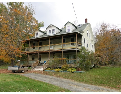 36 W Main St, Cummington, MA 01026