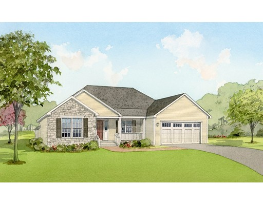 Lot 5 Graeme Way, Groveland, MA 01834