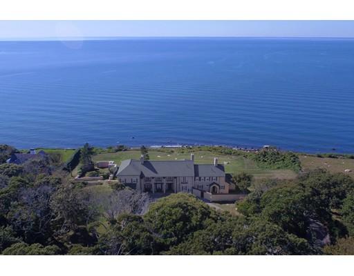 واحد منزل الأسرة للـ Sale في 108 Gansett Road Falmouth, Massachusetts 02543 United States