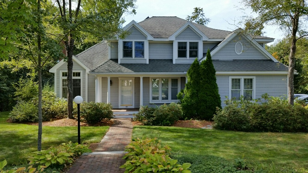 Property for sale at 13 Bourbeau Ter, Newburyport,  MA 01950