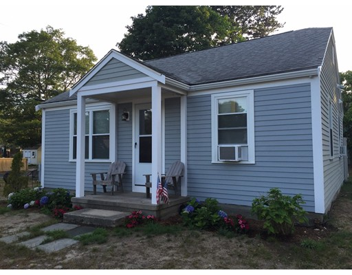 Single Family Home for Rent at 55 Run Pond Road Yarmouth, Massachusetts 02664 United States