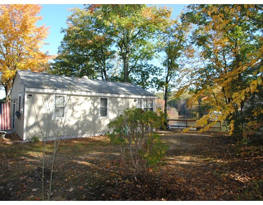 Single Family Home for Sale at 49 Woody Island Road Hopkinton, Massachusetts 01748 United States