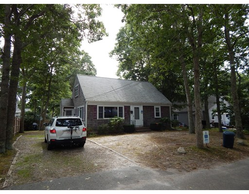 Single Family Home for Rent at 47 Toledo Street 47 Toledo Street Falmouth, Massachusetts 02536 United States
