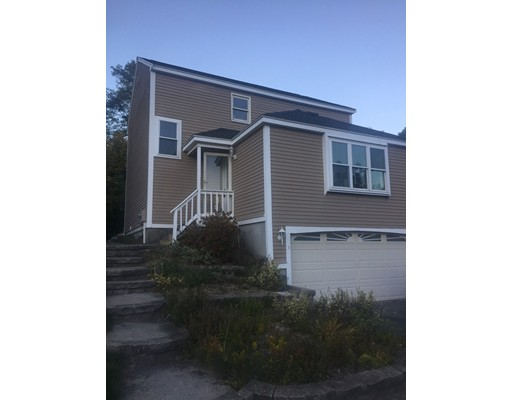 3  Valleyview Court,  Fitchburg, MA