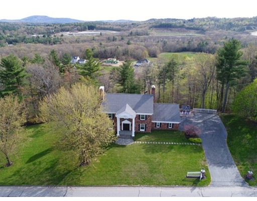 Single Family Home for Sale at 12 Woodland Drive Westminster, Massachusetts 01473 United States