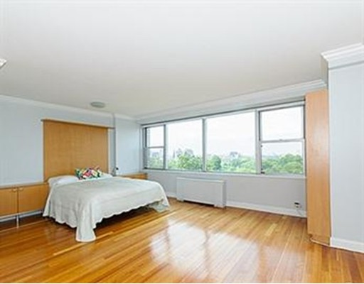 Single Family Home for Rent at 151 Tremont Street Boston, Massachusetts 02111 United States