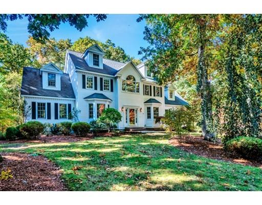 Casa Unifamiliar por un Venta en 15 Bishops Way North Reading, Massachusetts 01864 Estados Unidos