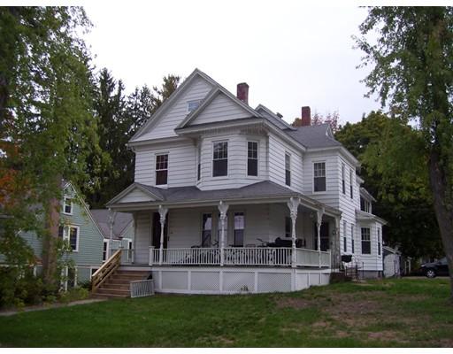 独户住宅 为 出租 在 98 Newton Street Athol, 01331 美国