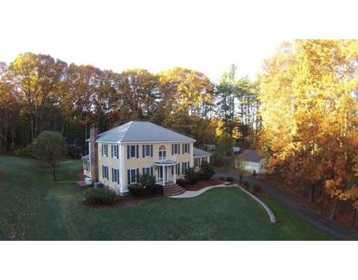 Частный односемейный дом для того Продажа на 3 Kirby Lane Chelmsford, Массачусетс 01824 Соединенные Штаты