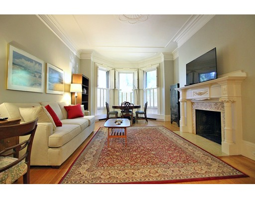 383 Commonwealth Avenue 1, Boston, MA 02115